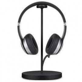 Twelve South Fermata Headphone Charging Stand zwart