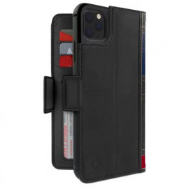 Twelve South BookBook iPhone 12 / iPhone 12 Pro zwart