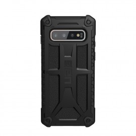 UAG Hard Case Galaxy S10 Monarch zwart