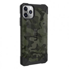 UAG Hard Case Pathfinder iPhone 11 Pro Max camo zwart