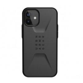 UAG Civilian Hard Case iPhone 12 Mini zwart