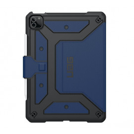 UAG Hard Case Metropolis iPad Pro 11 inch 2021 blauw