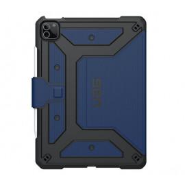 UAG Hard Case Metropolis iPad Pro 12.9 inch 2021 blauw