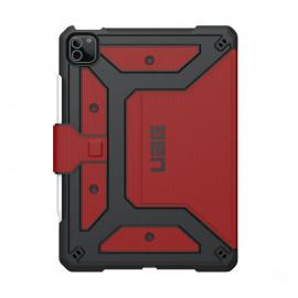 UAG Hard Case Metropolis iPad Pro 12.9 inch 2021 rood