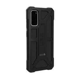 UAG Hard Case Monarch Galaxy S20 zwart