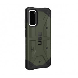 UAG Hard Case Pathfinder Galaxy S20 olijfgroen