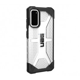 UAG Hard Case Plasma Galaxy S20 ice clear