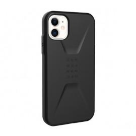 UAG Hard Case Civilian iPhone 11 zwart