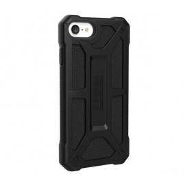 UAG Hardcase Monarch iPhone 7 / 8 / SE 2020 zwart