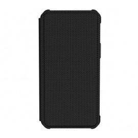 UAG Metropolis Kevlar Hard Case iPhone 12 Pro Max zwart
