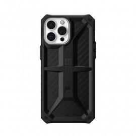 UAG Monarch Hardcase iPhone 13 Pro Max carbon fibre