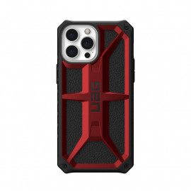 UAG Monarch Hardcase iPhone 13 Pro Max red