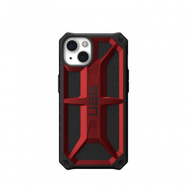 UAG Monarch Hardcase iPhone 13 red