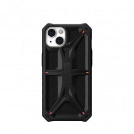 UAG Monarch Kevlar Hardcase iPhone 13 black