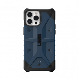 UAG Pathfinder Hardcase iPhone 13 Pro Max blue