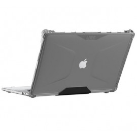 UAG Plyo Ice Macbook Pro 16 inch case transparant