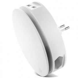 usbepower AERO 4-in-1 wall charger wit