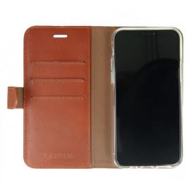Valenta Booklet Classic Luxe iPhone 11 Pro bruin