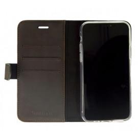 Valenta Booklet Classic Luxe iPhone 11 Pro Vintage bruin