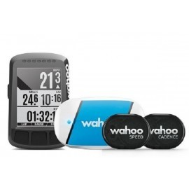 Wahoo Fitness ELEMNT BOLT & TICKR & RPM Bundle